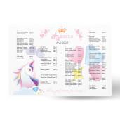 Lista de invitati - L88 Botez