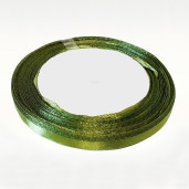 Panglica subtire verde crud