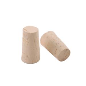 Dop conic din pluta D 21/17*h33 mm