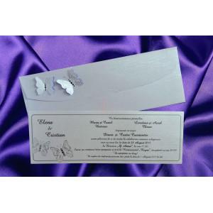 Invitatie de nunta 462 BEST