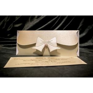 Invitatie de nunta 5025 BUKET-BEST