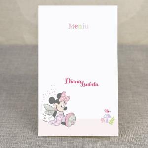 Meniu Minnie Fairy 3708 DELUXE