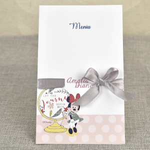 Meniu Minnie Mouse 3711 DELUXE