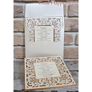 Invitatie de nunta 3727 SEDEF