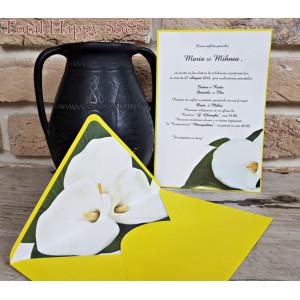 Invitatie de nunta 5585 CONCEPT