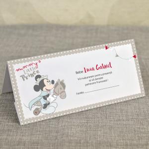 Plic de bani Mickey Micul Print 5702 DELUXE