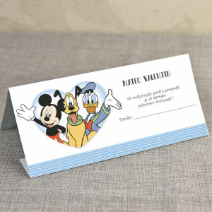 Plic de bani Mickey si prietenii 5723 DELUXE