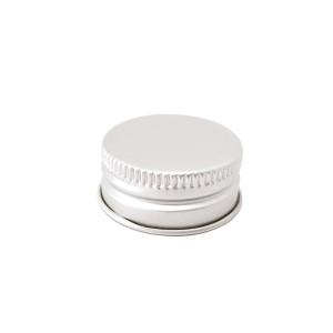 Capac aluminiu argintiu TIP 2