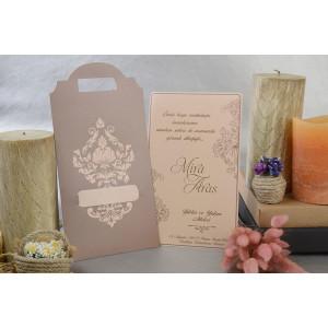 Invitatie de nunta 17011 ARMONI