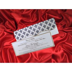 Invitatie de nunta 1787 BEST