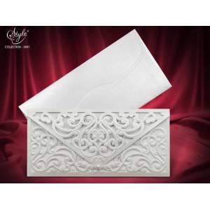 Invitatie de nunta eleganta 3691 SEDEF