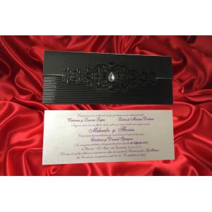 Invitatie de nunta 455 BEST