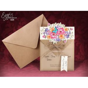 Invitatie de nunta 615